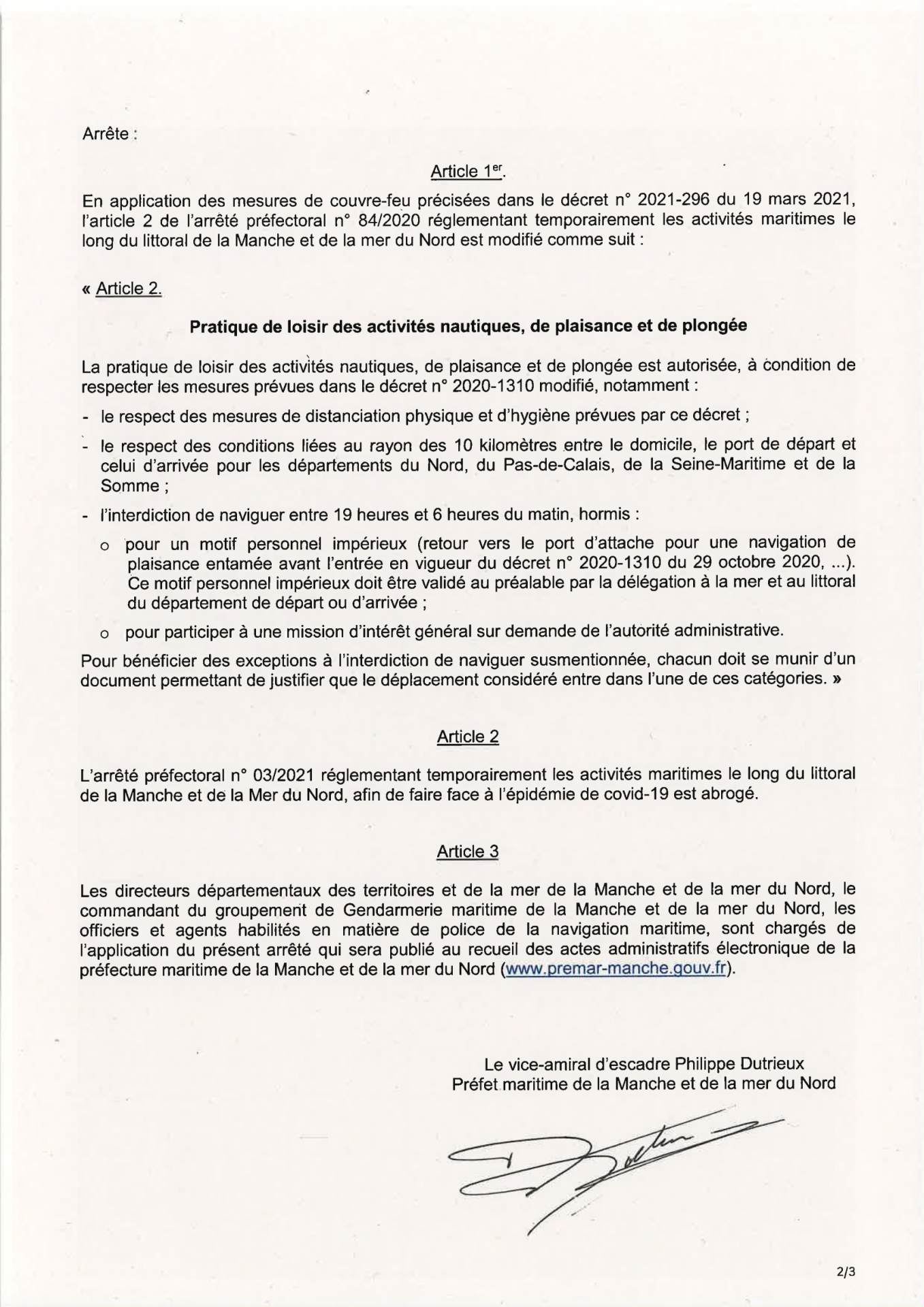 Covid 2021 page 2