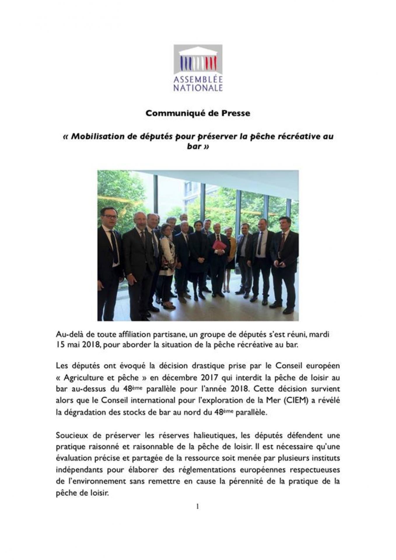 Mobilisation deputes du 15 mai 2018 page 1